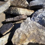 Thin Stackable Tennessee Fieldstone